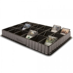 Card Sorting Tray - Stackable