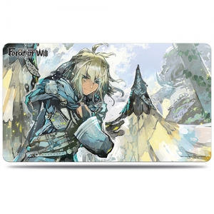 Play Mat Arla, The Winged Lord