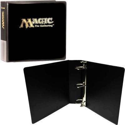 Classeur & Feuilles Classeur Magic the Gathering
