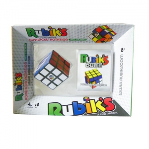 Rubik's Cube Advanced Rotation