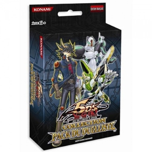Collection Pack du Duelliste 2011