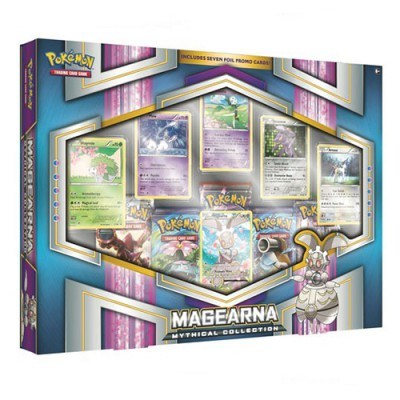 Collection Box MYTHICAL - Magearna
