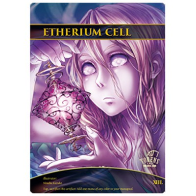 Token - Etherium Cell