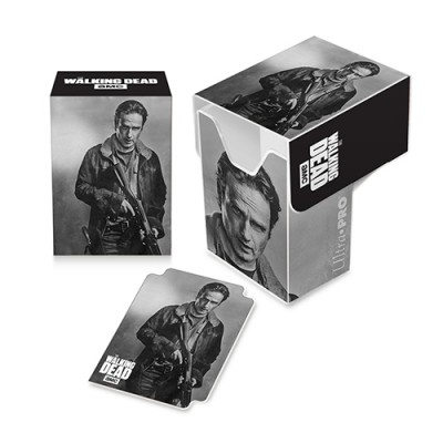 Deck Box The Walking Dead - Rick