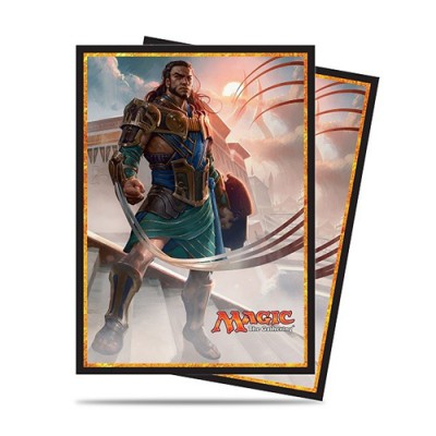 Sleeves Standard x80 Amonkhet - V1