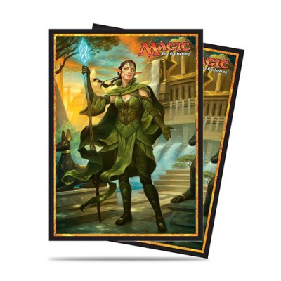 Sleeves Standard x80 Amonkhet - V3