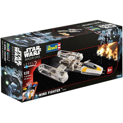 06699 - Y-Wing Fighter