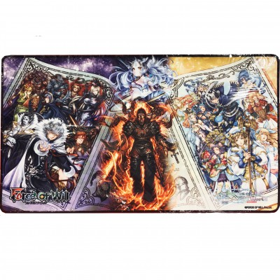 Play Mat L4 - Echoes of the New World