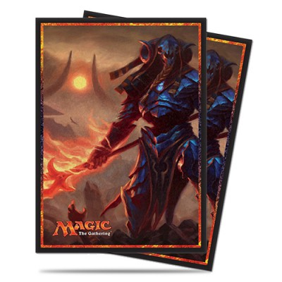 Sleeves Standard x80 Hour of Devastation - V2