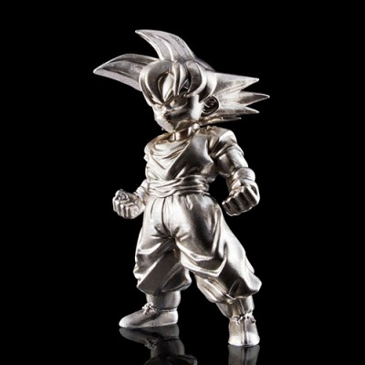 Figurine Absolute Chogokin - Son Goku