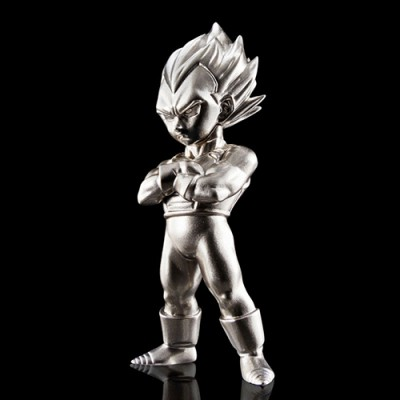 Figurine Absolute Chogokin - SS Vegeta