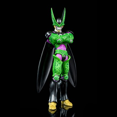 Figurine S.H.Figuarts - Premium Color Edition - Perfect Cell
