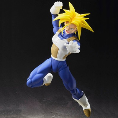 Figurine S.H.Figuarts - Super Saiyan Trunks