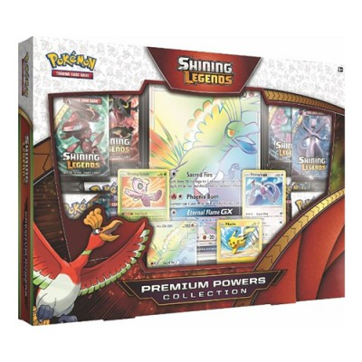 Collection Box SL3.5 Ho-Oh