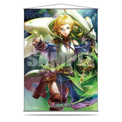 Wall Scroll Fiethsing