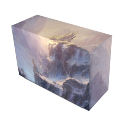Deck Box Veiled Kingdoms : Vast