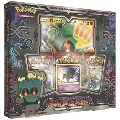 Collection Box Marshadow