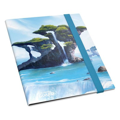 Flexxfolio A4 Lands Edition - Île
