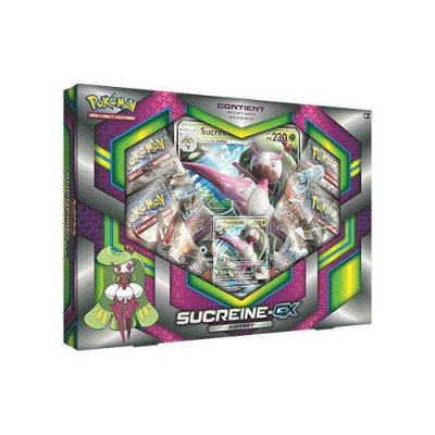 Collection Box Sucreine-GX