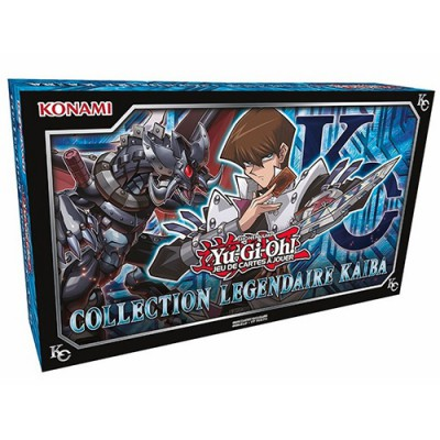Collection Légendaire - Kaiba