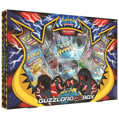 Collection Box Guzzlord-GX
