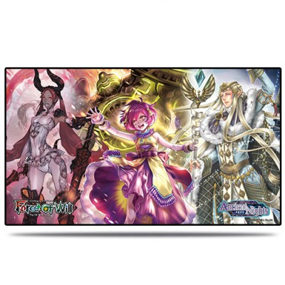 Play Mat R1 - Ancient Nights