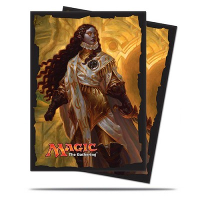 Sleeves Standard x80 Rivals of Ixalan - V2