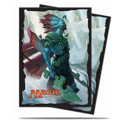 Sleeves Standard x80 Rivals of Ixalan - V3