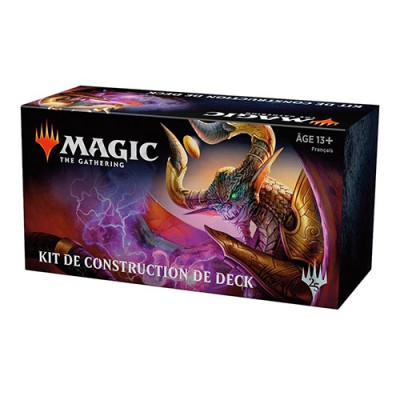 Core Set 2019 - Kit de Construction