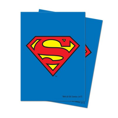 Sleeves Standard x65 Justice League - Superman