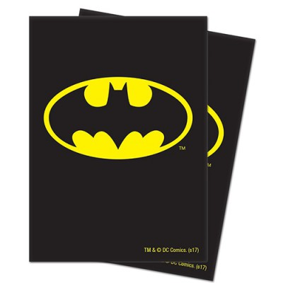 Sleeves Standard x65 Justice League - Batman