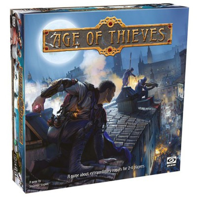 Les Indispensables Age of Thieves