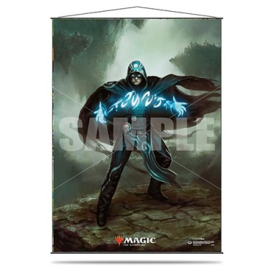 Wall Scroll Jace the Mind Sculptor