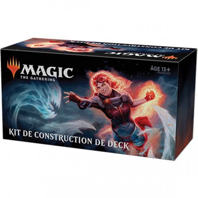 Coffret Core Set 2020 / Édition de Base 2020 - Kit de Construction