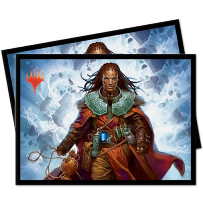 Sleeves Commander 2019 - V3 - Sevinne, le Chronoclysme