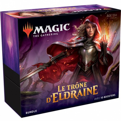 Bundle Throne of Eldraine / Le Trône d'Eldraine