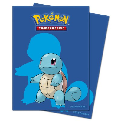 Sleeves Carapuce - Squirtle