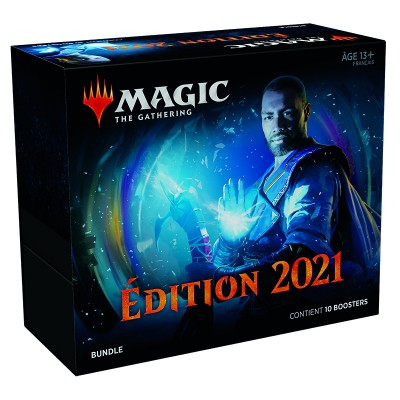 Bundle Édition de Base 2021