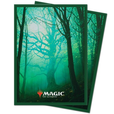 Sleeves Unstable Foret