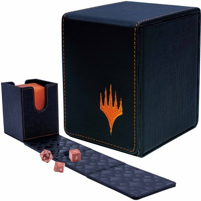 Deck Box Alcove Flip Box - Mythic edition