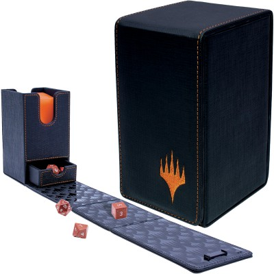 Deck Box Alcove Tower Deck Box - Mythic Edition